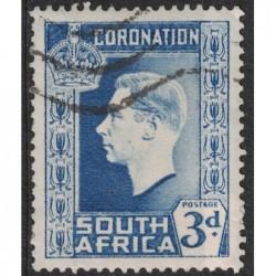 Afrika 8110 poštovní známka.