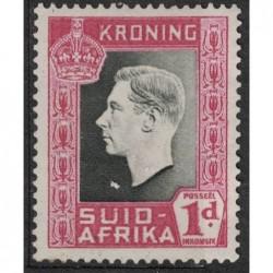 Afrika 8111 poštovní známka.