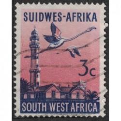 Afrika 8118 poštovní známka.