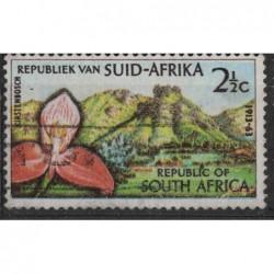 Afrika 8119 poštovní známka.