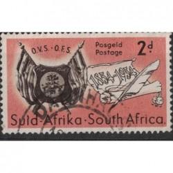 Afrika 8120 poštovní známka.