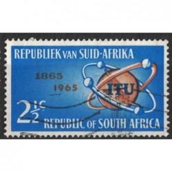 Afrika 8123 poštovní známka.