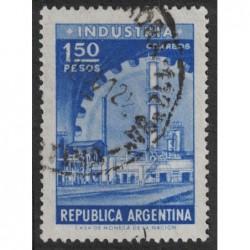 Argentína 8196 poštovní známka.