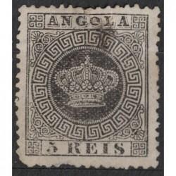 Angola 8218 poštovní známka.