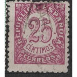 Espana 8222 poštovní známka.