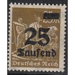 Deutsches Reich 283