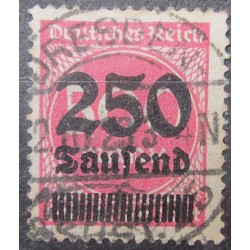 Deutsches Reich 296