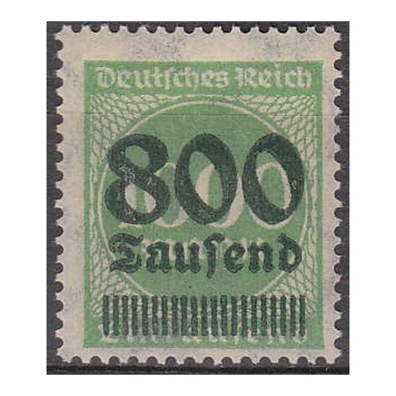 Deutsches Reich 308