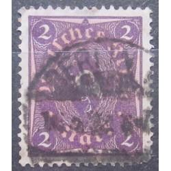 Deutsches Reich 191