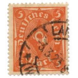 Deutsches Reich 192