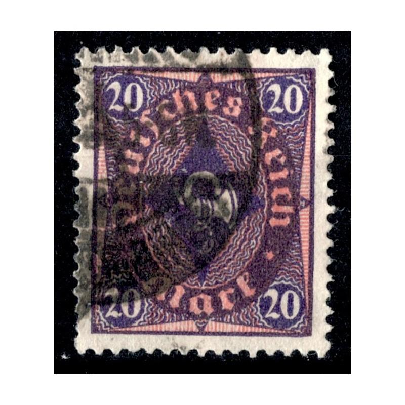 Deutsches Reich 207