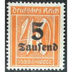 Deutsches Reich 277