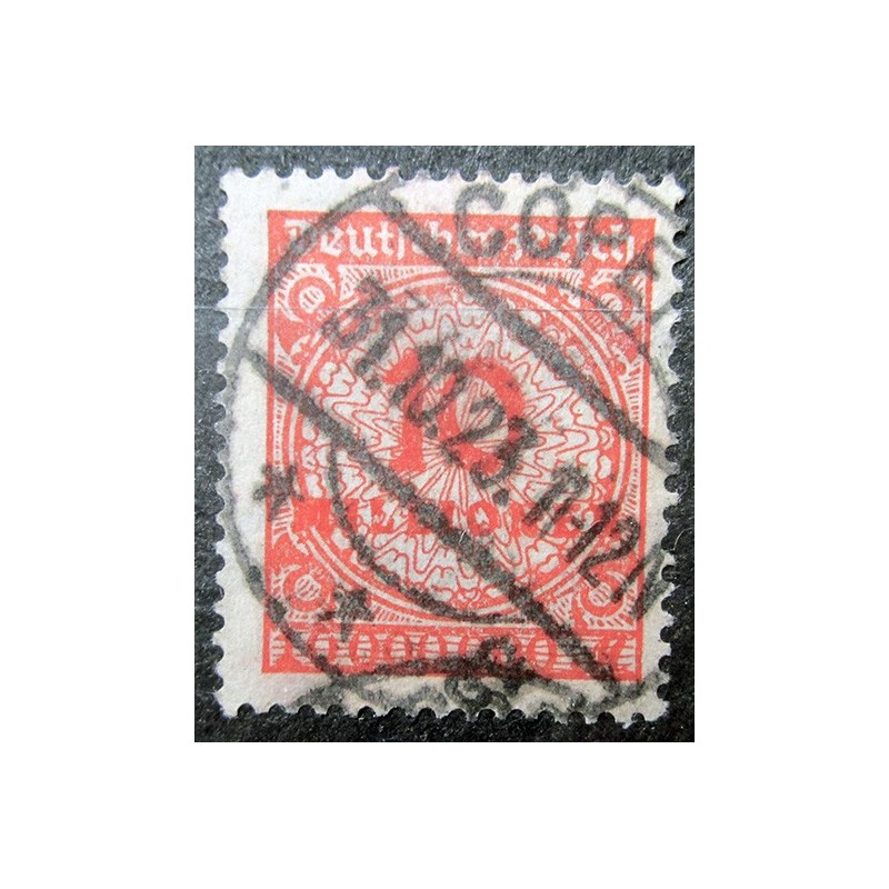 Deutsches Reich 318