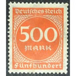 Deutsches Reich 272