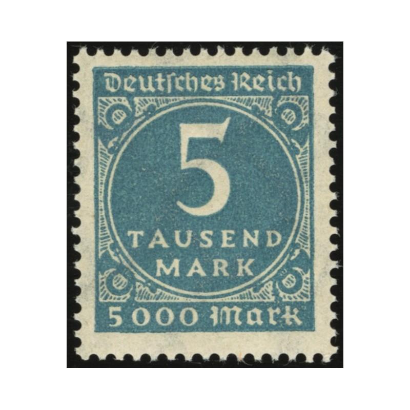 Deutsches Reich 274
