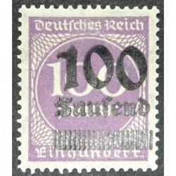 Deutsches Reich 289