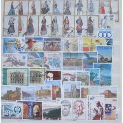 Řecko známky 4