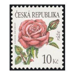Česká Republika známka 543