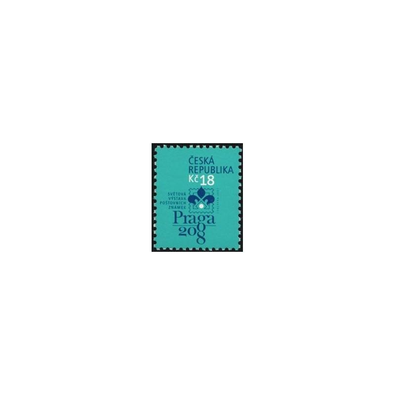 Česká Republika známka 539