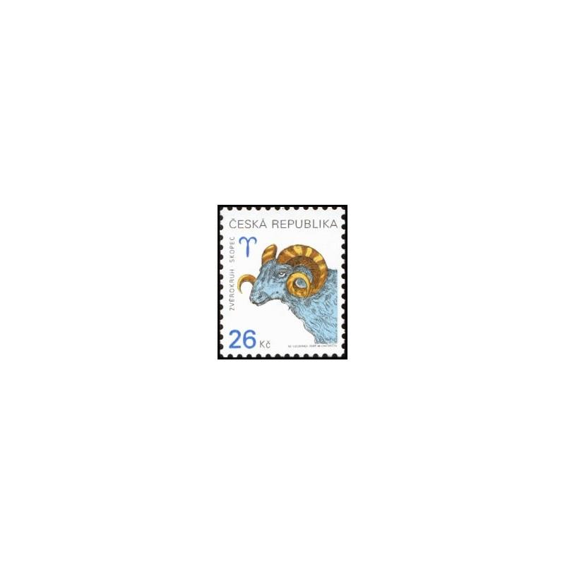 Česká Republika známka 350