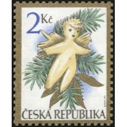Česká Republika známka 56