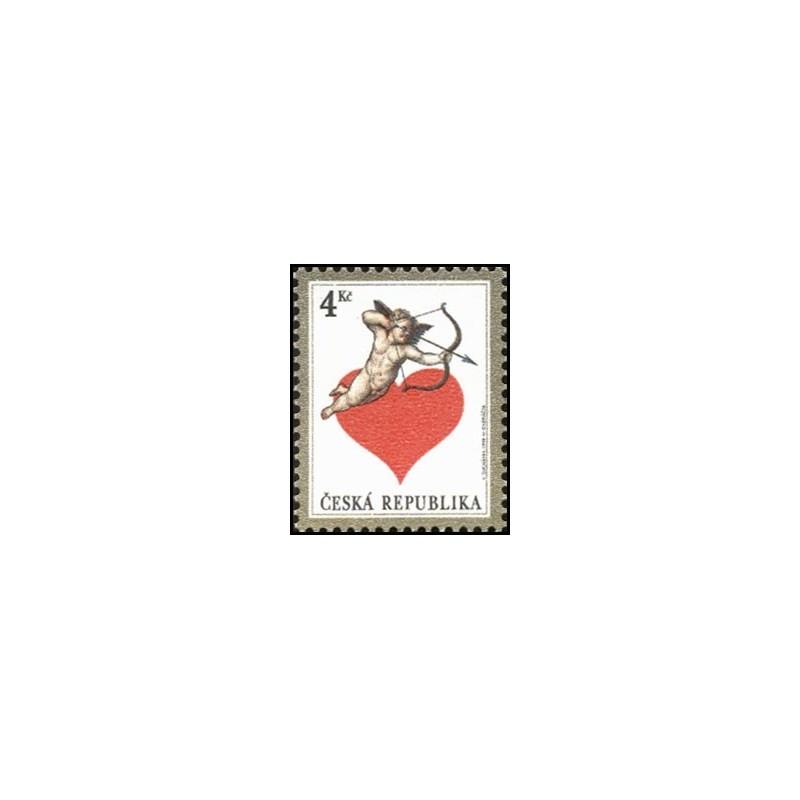 Česká Republika známka 169