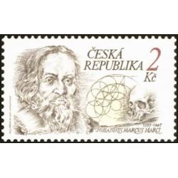 Česká Republika známka 64