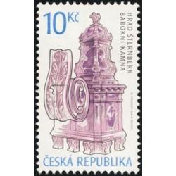 Česká Republika známka 576