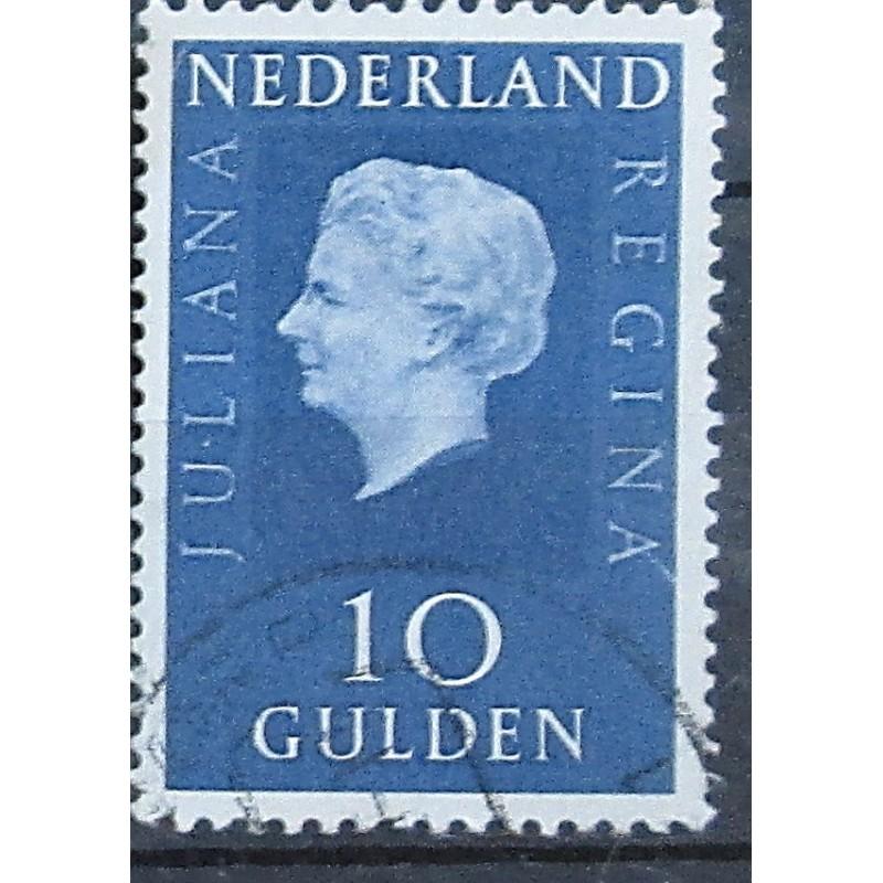 Nederland 10 Gulden
