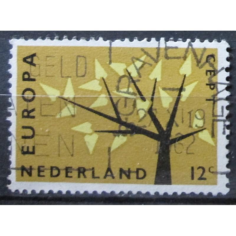 Nederland 12 cent